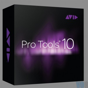 protools best voiceover recording software